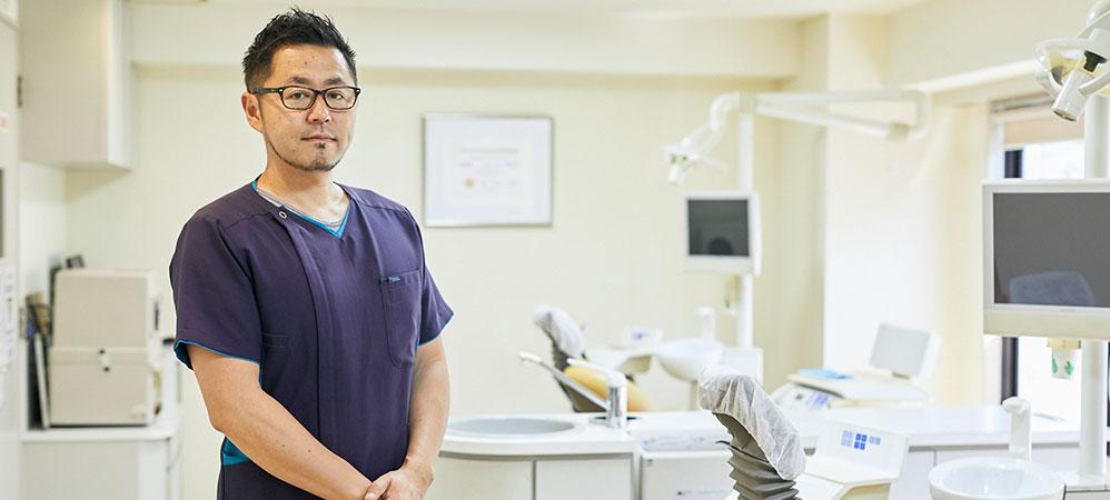 熟練歯科技工士